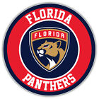 "Florida Panthers Logo NHL Sport Car Bumper Sticker Decal  ""SIZES"" $4.25 USD on eBay"