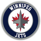 "Winnipeg Jets Logo NHL Sport Car Bumper Sticker Decal  ""SIZES"" $3.75 USD on eBay"