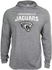 Zubaz NFL Football Men's Jacksonville Jaguars Tonal Gray Lightweight Hoodie $34.99 USD on eBay