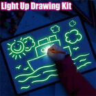 Draw With Light Fun And Developing Toy Drawing Board Magic Draw Education Toys