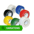 Silicone Hose Repair Rescue Tape Electrical Plumbing Fix Self Fusing Wire Pip