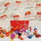 Kyпить ????Surprise???? 40th Anniversary 2019 McDonalds Happy Meal Toys #1 ➡ #18 +Sets????Box на еВаy.соm
