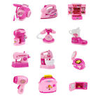 Toys Gift Girls Vacuum Appliances Kids Household Play Cooker Pretend US