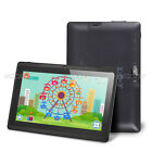 """NEWEST 7"""" INCH KIDS ANDROID 8.1 TABLET PC QUAD CORE 16GB WIFI US STOCK CHILDREN"""