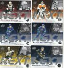 2019-20 19-20 UPPER DECK HOCKEY GENERATION NEXT INSERTS 1-20 COMPLETE YOUR SET $1.95 USD on eBay