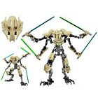 **NEW** Star Wars General Grievous Buildable Figure 75112 Brand Without Box $16.69 USD on eBay