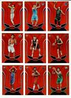 2019 20 Panini Certified Basketball Base & RC's RED MIRROR Pick HERRO RUI CURRY+ on eBay