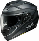 Shoei Adult Black/Grey GT-Air Swayer Full Face Motorcycle Helmet DOT
