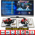 2650 games in 1 pandora s box key retro split 2 players arcade console 3d games