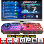2650 in 1 3d pandora s box key 7 retro 2 players games arcade machine console