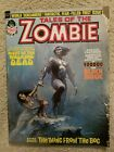 Tales of the Zombie #1 - 10 and Annual # 1 Marvel magazines 1973 - 1975 image