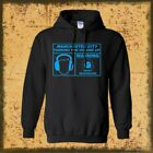 Manchester City Noisy Neighbours Hoodie (Man City MCFC)