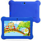 7 Inch Android Tablet 4GB Quad Core 4.4 Dual Camera Bluetooth Wifi Tablet Q88 xz