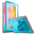 For Samsung Galaxy Tab A 10.1 2019 Shockproof Case Cover with Screen Protector