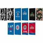 NBA 2019/20 LOS ANGELES CLIPPERS LEATHER BOOK CASE FOR MICROSOFT SURFACE TABLETS on eBay