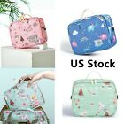 Waterproof Sunveno Mummy Diaper Bag Washable Baby organizer Bags Tote Satchel