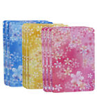 NEW Flowers Open Up Aluminum Foil Bags Heat Sealed Mylar Food Storage Pouches