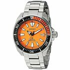 Seiko SRPC07 Prospex 44MM Men's Stainless Steel Watch image
