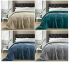 Charisma Ultra Soft Plush Blanket - VARIOUS SIZES AND COLORS (PRE-OWNED) image