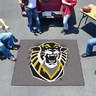 NCAA Area Rugs Tailgater 5 FT X 6 FT Mats Choose - 98 Schools