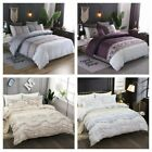 Clearance Duvet Cover For Comforter Bedding Set Queen King Size Soft Pillowcases image