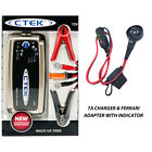 Ferrari GTC4Lusso Battery Charger Conditioner Trickle Charger