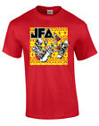 JFA t-shirt by Aaron Coleman. Limited to 300. Official, Punk, Rare, Skate Rock image