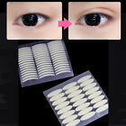 120/240 Pairs Eyelid Sticker Tape Invisible Narrow Wide Double Eye Transparent