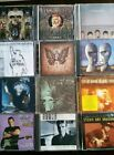 CDs ROCK COUNTRY POP METAL & MORE YOU CHOOSE BUY MORE AND SAVE UPDATED 1/23