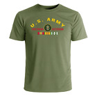 US Army Vietnam Veteran with Ribbons Officially Licensed