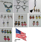 Betty Boop Bracelet Earrings Phone Strap  for Women Teens All Occasions Gifts $18.95 USD on eBay