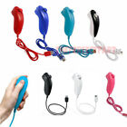 Nunchuck Wii Nunchuk Video Game Controller Remote For Wii  Wii U Console USA