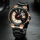 CURREN New Men Watch Mens Watches Top Brand Luxury Male Sport Wrist Watch image