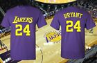 Kobe Bryant 24 Kobe. T-Shirt. Los Angeles Lakers Inspired T-Shirt S-4XL  image
