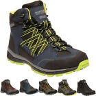 Regatta Mens Samaris Mid II Waterproof Seam Sealed Walking Boots