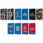 OFFICIAL NBA 2019/20 LOS ANGELES CLIPPERS LEATHER BOOK CASE FOR APPLE iPAD on eBay