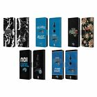 OFFICIAL NBA 2019/20 ORLANDO MAGIC LEATHER BOOK WALLET CASE FOR SONY PHONES 1 on eBay