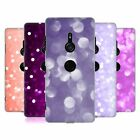 OFFICIAL PLDESIGN BOKEH HARD BACK CASE FOR SONY PHONES 1