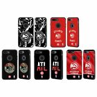 OFFICIAL NBA 2019/20 ATLANTA HAWKS BLACK GUARDIAN CASE FOR APPLE iPHONE PHONES on eBay