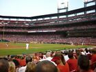 4 Diamond Box Tickets St Louis Cardinals vs Philadelphia Phillies 9/3 on Ebay