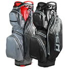 SUN MOUNTAIN H2NO STAFF CART GOLF BAG MENS - NEW 2020 - PICK COLOR