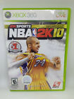 XBOX 360 Sports Game Selection