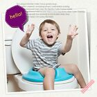 Children Baby Toddler Potty Seat Cushion Toilet Seat Ring Closestool Training image