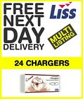 Cream Chargers Liss Nitrous Oxide Canisters N2O NOS + Mosa Whippers Option