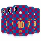 OFFICIAL FC BARCELONA 2019/20 PLAYERS HOME KIT GROUP 1 CASE FOR XIAOMI PHONES $13.95 USD on eBay