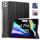 Kyпить MoKo Smart Case Shell Stand Cover Back Protector for iPad Pro 11/12.9 2020 4th на еВаy.соm
