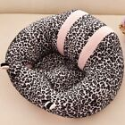 Infant Baby Chair Learning To Sit Soft Sofa Cushion Support Seat Pad Pillow