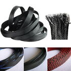 PET Expandable Braided Cable Socks 8/30M Cable Protect For Sleeving Cable