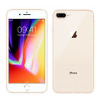 Apple iPhone 8 Plus 64GB Gold Black Red Silver Colours Factory Unlocked UK
