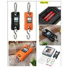 500KG /1000 LBS Digital Crane Scale Heavy Duty Industrial Hanging Scale Portable